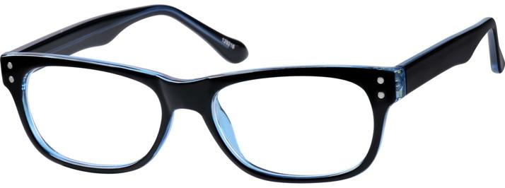 8dc6bbf04635  Rectangle Eyeglasses 129216